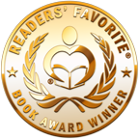 Reader's Favorite 2014 International Book Award Contest Gold Medal Award in Christian Non Fiction
