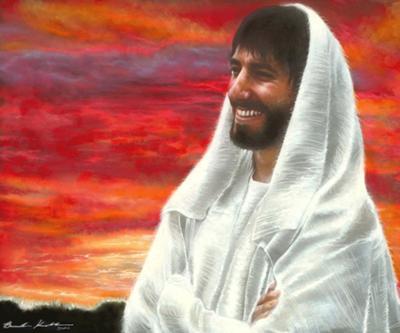 Everlasting Joy - by Brandon Kidder