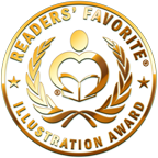 Reader's Favorite 2014 International Book Award, Gold Medal - Illustration