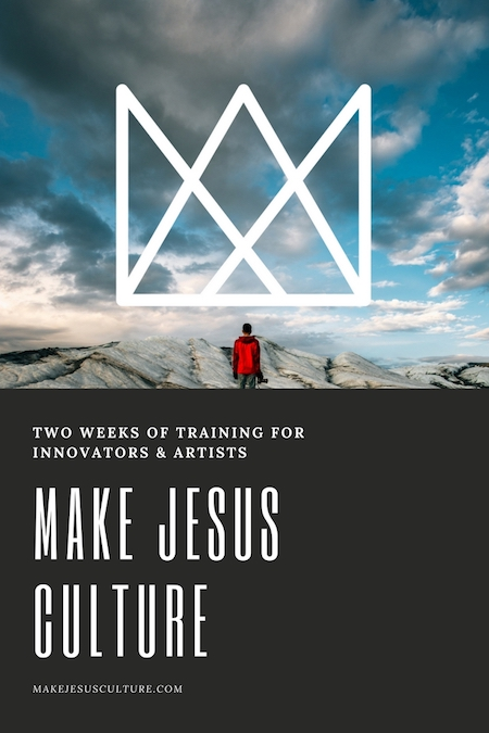 Make Jesus Culture