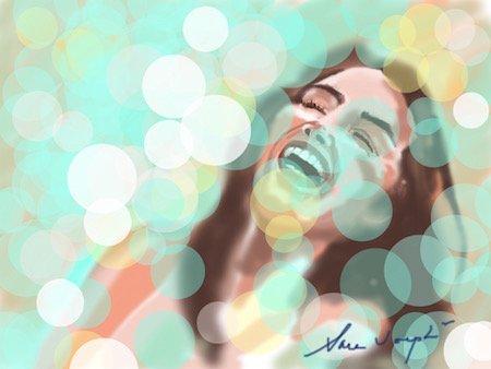 Joy Unspeakable, Inspire Pro Art, Sara Joseph
