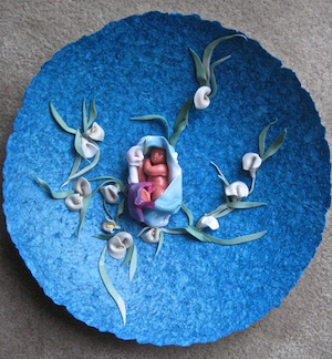 Lily of the Valley, Sara Joseph